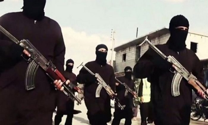 DEAŞ Irak'ta polislere saldırdı: Ölü ve yaralılar var