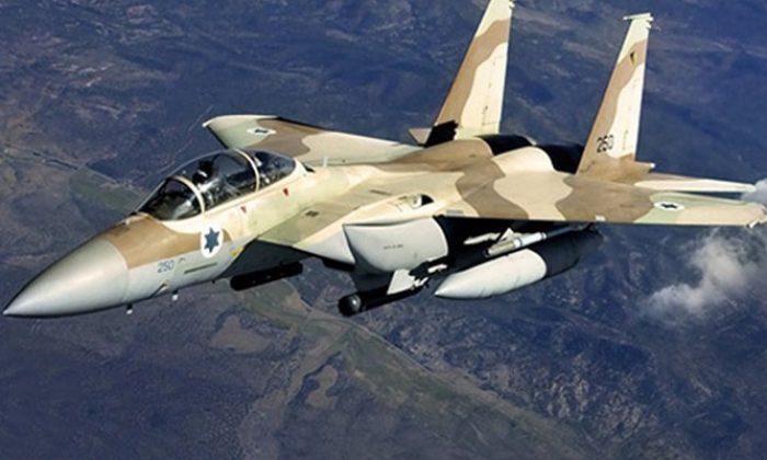Savaş çıkartacak adım! Suriye'de İsrail, İran'ı vurdular