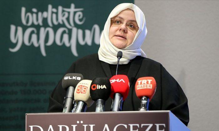 Bakan Zehra Zümrüt Selçuk'tan sağduyu çağrısı