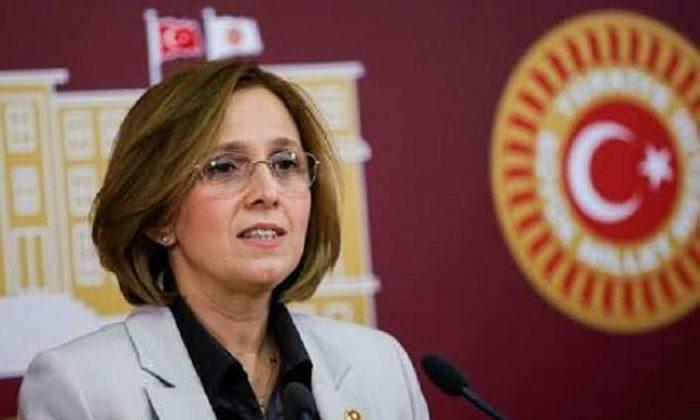 MHP kadına şiddetle mücadele için hazırladığı teklifin TBMM'de kabul edilmesini bekliyor