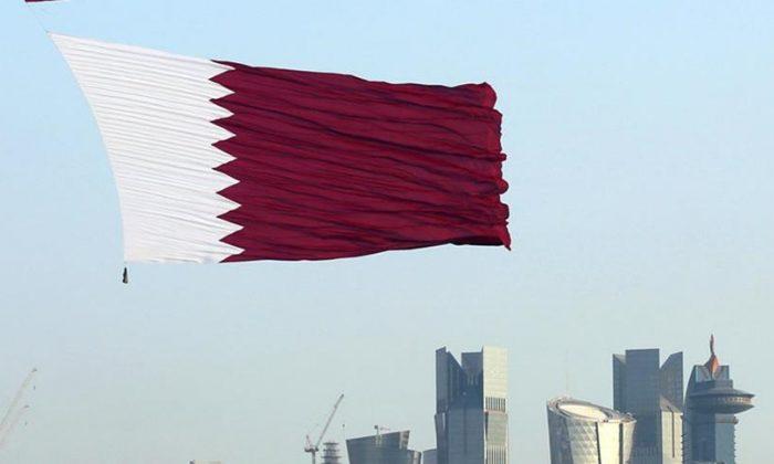 BAE'nin Türkiye'yi hedef alan sözlerine Katar'dan sert tepki!