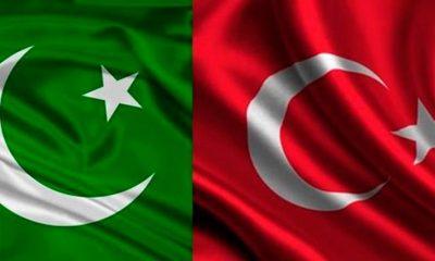 Türkiye ile Pakistan'ın hedefi 5 milyar dolar