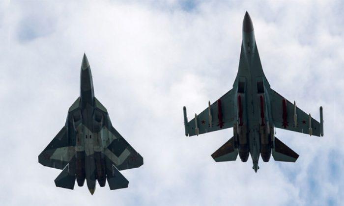 Rusya'da askeri uçakta akılalmaz kaza! Üç asker öldü