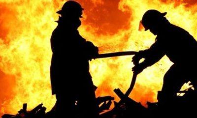 İstanbul 15 Temmuz Demokrasi Otogarı'nda yangın paniği