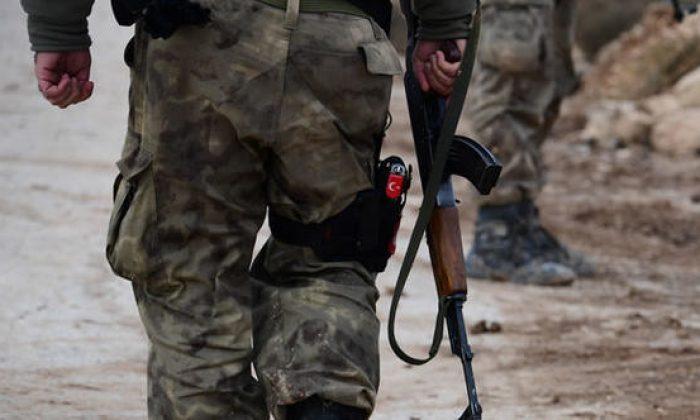 Sızmaya çalışan 20 PKK'lı etkisiz hale getirildi