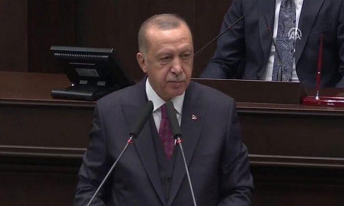 Kısıtlamalar ne zaman kalkar? Cumhurbaşkanı Erdoğan cevapladı