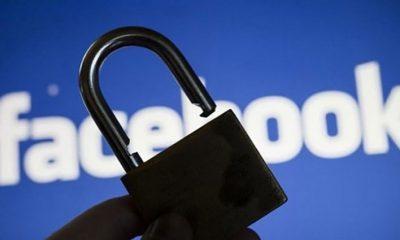 Facebook'tan geri adım: Masaya oturacak