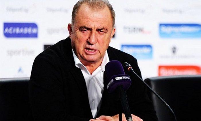 Galatasaray'da Fatih Terim dönemi sona erdi