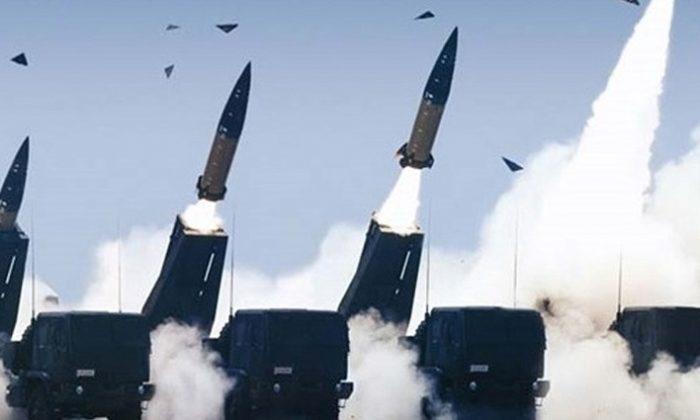 Rusya S-500'leri ateşledi! 'Bitiriyoruz' diyerek duyurdular