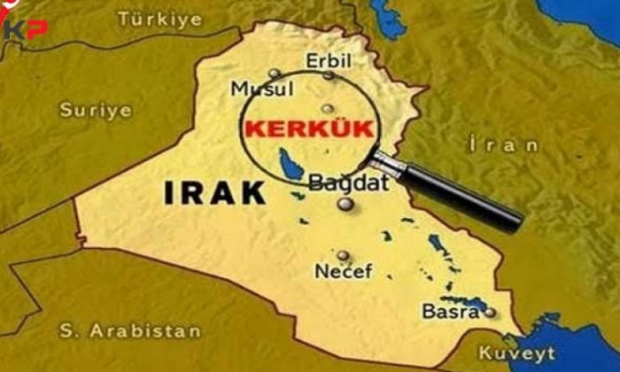 Kerkük'te DEAŞ saldırısı: 2 ölü, 3 yaralı