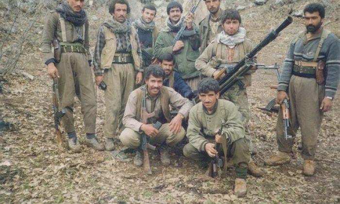 """""""Kobani'de yolsuzluk ve Abdi hanedanlığı"""""""