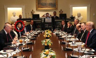 Abd- Türkiye arasındaki Heyetler arası görüşmede MHP sürprizi!
