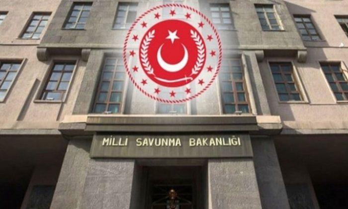 MSB'den Bitlis'teki helikopter kazasına ilişkin önemli açıklama