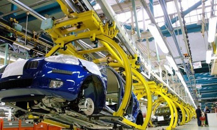 Otomotiv endüstrisinden önemli ihracat başarısı