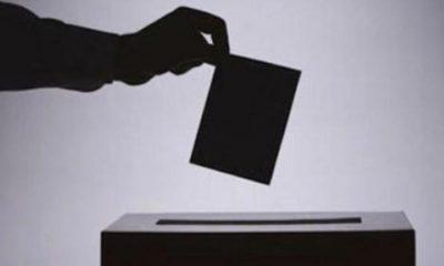 Almanya'da 60,4 milyon seçmen sandık başına gidiyor