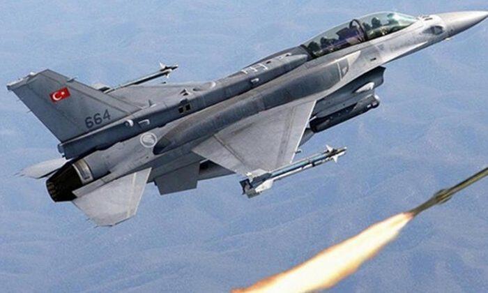 Pençe Kartal-2 Harekatı'nda 4 PKK'lı terörist daha etkisiz hale getirildi