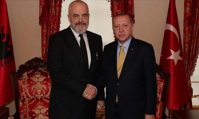 Türkiye ile yapılan anlaşmayı onayladılar
