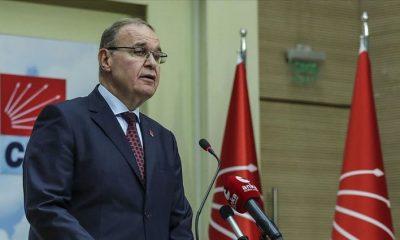 CHP Sözcüsü Öztrak: İstifa tek taraflı bir müessese