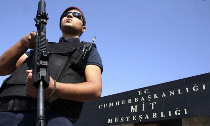 MİT ve Ankara Emniyet'ten operasyon! Gözaltılar var
