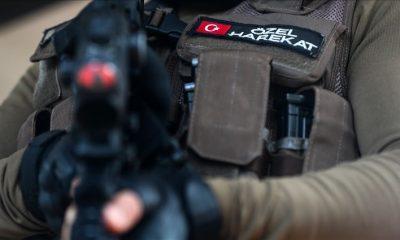 Diyarbakır'da terör operasyonu; HDP'li vekilin babası dahil 14 kişi gözaltında