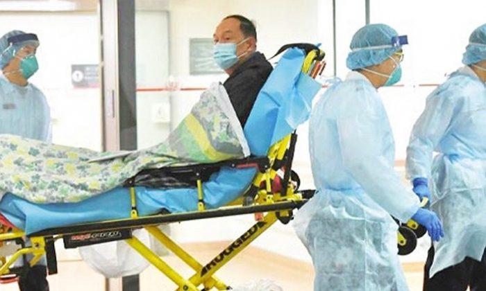 Koronavirüs Çin'den sonra en çok o ülkede görüldü