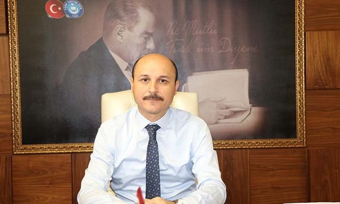 Genel Başkan Talip Geylan: Atatürk bir devlet kurdu!