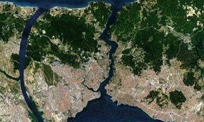 Kanal İstanbul'la ilgili  açıklama