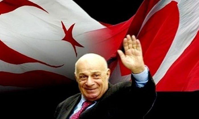 KKTC'nin Kurucu Cumhurbaşkanı Rauf Raif Denktaş'ı hayırla yâd ediyoruz…