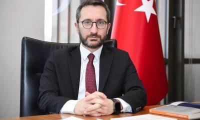 'Cumhurbaşkanlığı Hükümet Sistemi'ni tercih eden Türkiye, adeta bir devrim gerçekleştirmiştir'