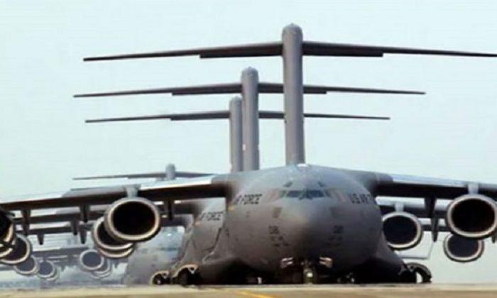 Yemen'deki Husiler: ABD yapımı casus uçağını düşürdük