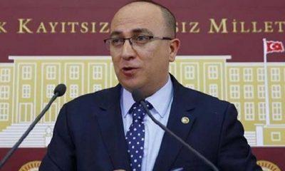 MHP'li Yönter'den Mine Kırıkkanat'a sert tepki: Ucube bir köşe yazarı…