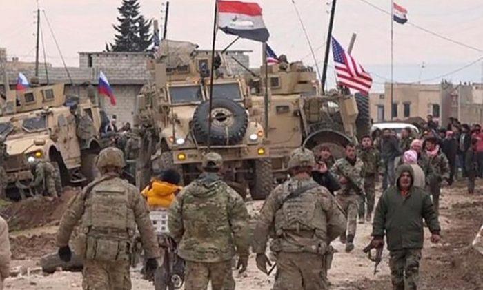 Rusya'dan tehdit gibi uyarı: ABD, Ukrayna'ya asker gönderirse…