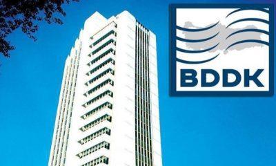 BDDK: Yurt dışında yerleşik tüm bankalar TL'ye erişim kısıtlamalarından muaf