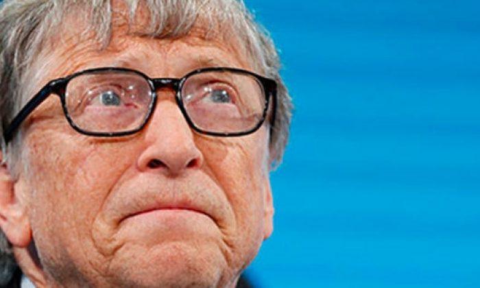 Uyarılar peş peşe yapıldı! Trakya'da Bill Gates vurgunu