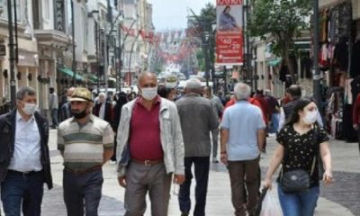 Türkiye'nin Kovid-19'a karşı bağışıklık yüzdesi