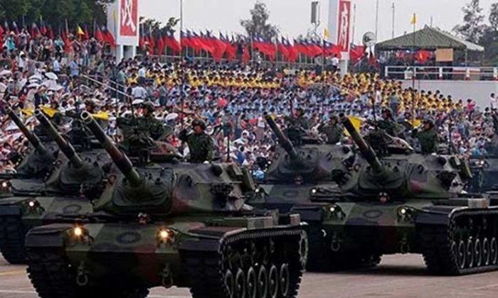 Tayvan-Çin gerginliğini tırmandıracak adım: Savunma gücünü artırıyor