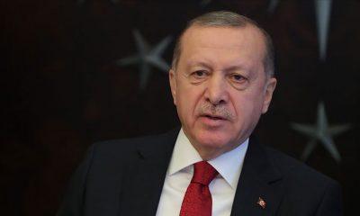 Cumhurbaşkanı Erdoğan açıkladı! Türkiye'de kısmi kapanma uygulanacak