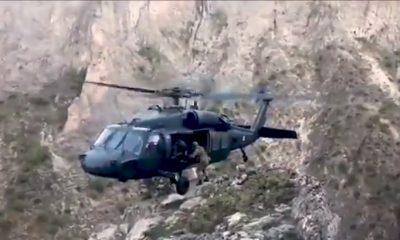 Türk Askerinin Gücü Düşmana korku veriyor
