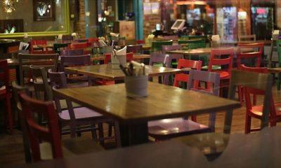 """Restoran işletmecilerinden """"aşı zorunluluğu"""" talebi"""