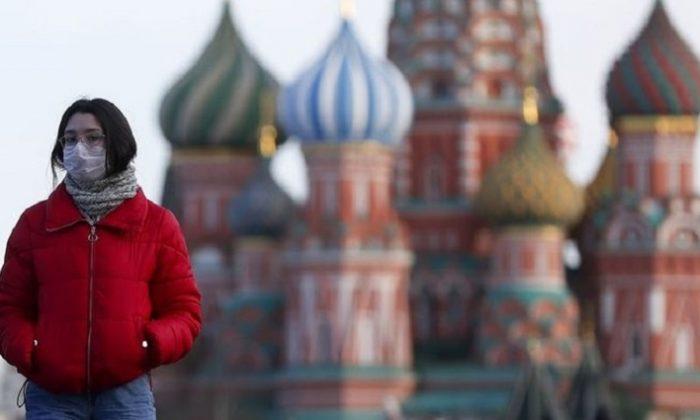 Rusya'da Delta mutasyonu korkutuyor ölü sayısı yükseliyor