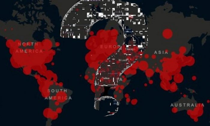 Dünya genelindeki vaka sayısı 102 milyon 150 bin 549'a ulaştı