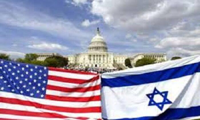 ABD ile İsrail arasında casusluk krizi!