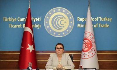 Ticaret Bakanı Pekcan duyurdu: Yeni bir dönem başlatıyoruz