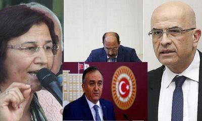 Akçay: CHP ve HDP terör örgütlerini koruyan vekillerin suçlarını YaYgaRa yaparak örtbas etmeye çalışıyor