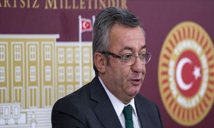 Cumhurbaşkanı Erdoğan'dan Menderes benzetmesine suç duyurusu