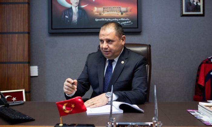 MHP'li Öztürk, CHP soykırım palavrasına neden sessiz?