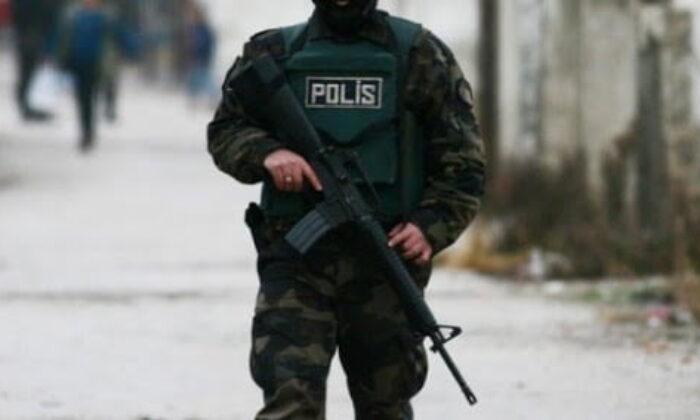 Başkent polisinden DEAŞ operasyonu