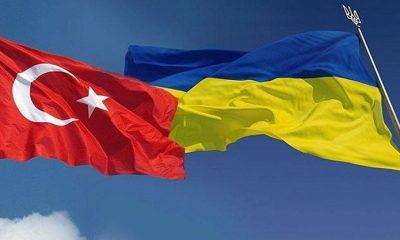 Türkiye ve Ukrayna arasında yeni mühimmat anlaşması
