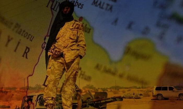 Mişri, Libya'daki Türk güçleriyle paralı askerlerin bir tutulamayacağını belirtti
