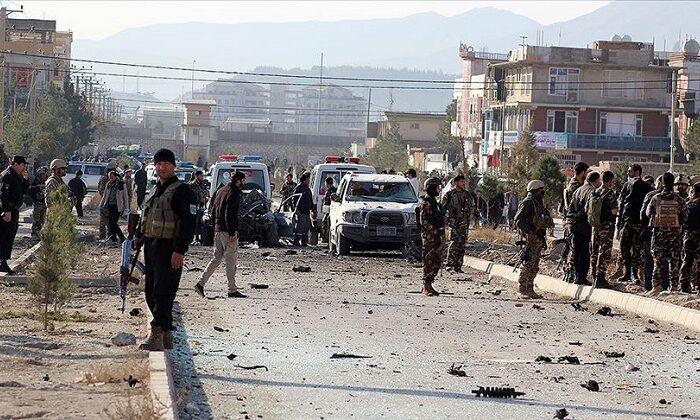 Kabil'de bombalı saldırı: 2 ölü